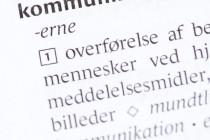 Billede til Sprog og tolkebistand