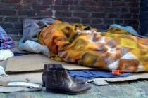 Billede til Hjemløshed