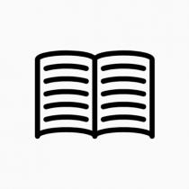Billede til Litteratur og websteder